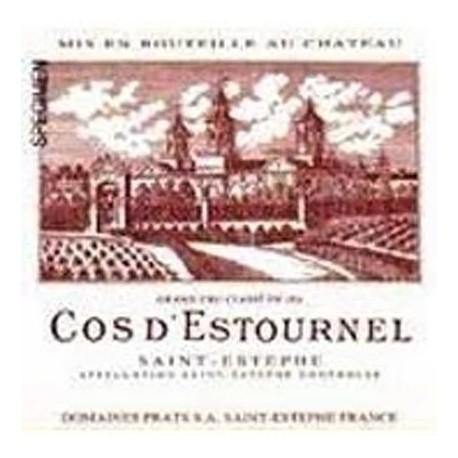 Ch. Cos D'Estournel 2005