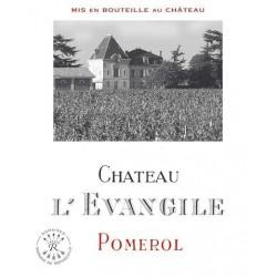 Ch. L'Evangile 2010