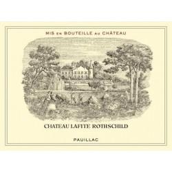 Ch. Lafite Rothschild 2009