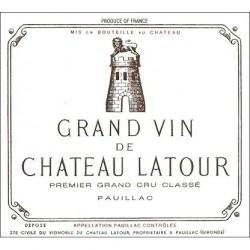 Ch. Latour 2009