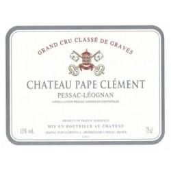 Ch. Pape Clement Rge 2008
