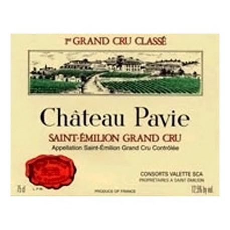 Ch. Pavie 2006