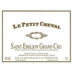 Le Petit Cheval 2006