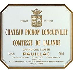 Ch. Pichon  Lalande 2006