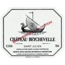 Ch. Beychevelle 2009
