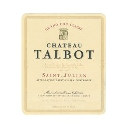 Ch. Talbot 2009