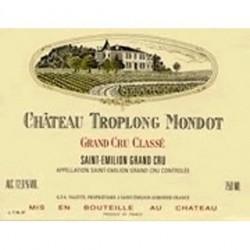 Ch. Troplong Mondot 2010