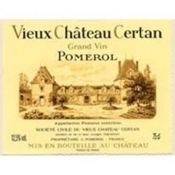 Vieux Chateau Certan 2009