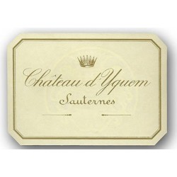 Ch. D'Yquem 1998