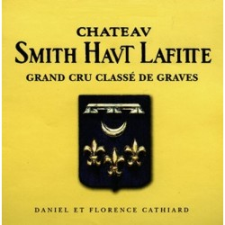 Ch. Smith Ht. Lafitte Rge 2009
