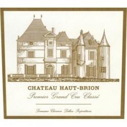 Château Haut-Brion 2004
