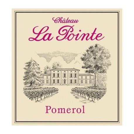 Ch. La Pointe 2016