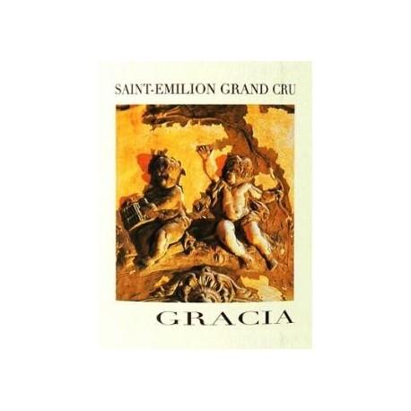 Château Gracia 2016