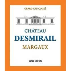 Château Desmirail 2016