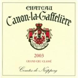 Ch. Canon La Gaffeliere 2010