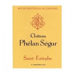 Ch. Phelan Segur 2010
