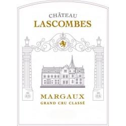 Château Lascombes 2014