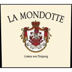 Câteau La Mondotte 2010