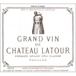 Château Latour 2010