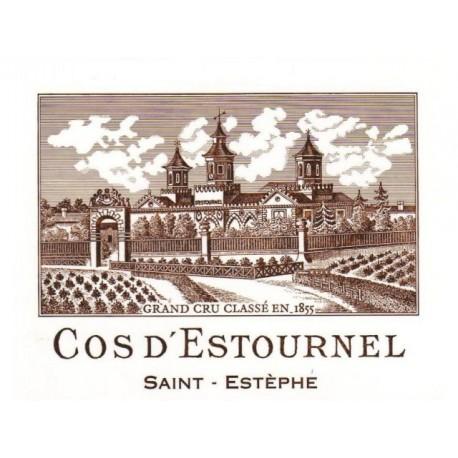 Ch. Cos D'Estournel 2010