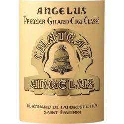 Château Angelus 2016