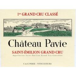 Ch. Pavie 2017