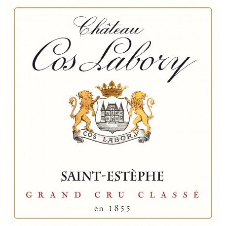 Château Cos Labory 2014
