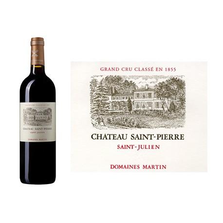 Château Saint-Pierre 2018