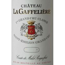 Château La Gaffeliere 2015