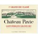 Château Pavie 2019