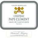 Château Pape Clément Blanc 2019