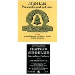 Ch. Angelus 2010