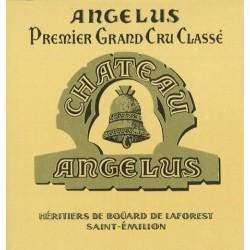 Ch. Angelus 2009